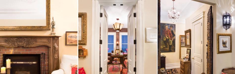 Allbrite interiors inc servicing manhattan brooklyn for Interior home renovations inc